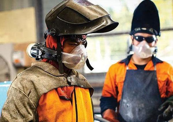 dust masks ews express weldcare services