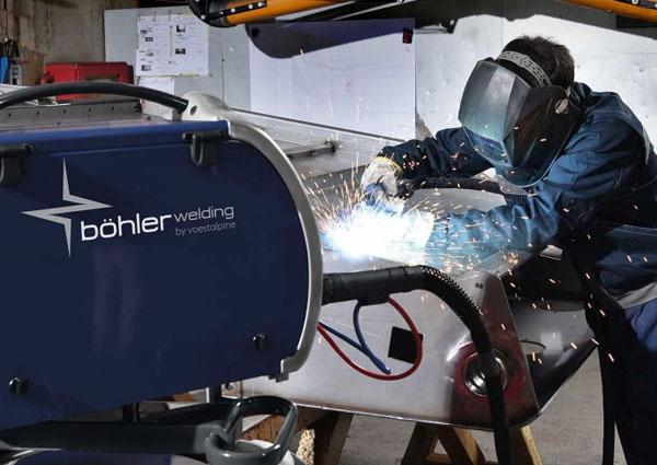 welding machines express weldcare services ews